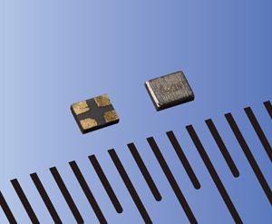 扒一扒与苹果合作的三家晶体谐振器厂商