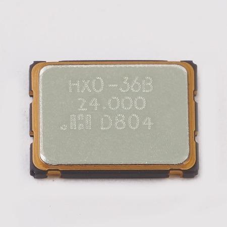 HXO-36B新时代