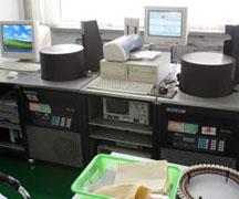 SMD晶体高低温测试系统