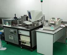 振荡器微调机