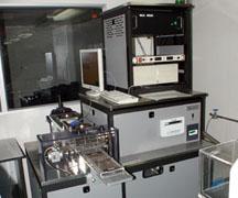 频率微调机