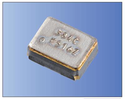 京瓷株式会社最小的一款MHZ贴片晶振