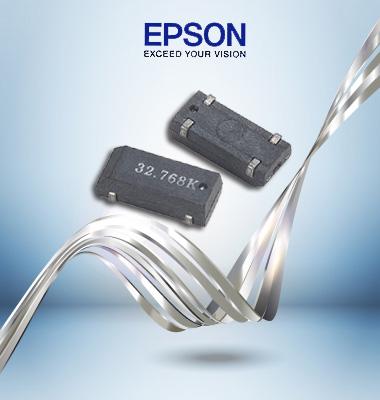 MC-306晶振,32.768K晶体,EPSON原装