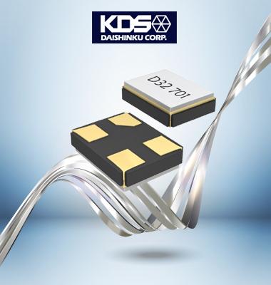 DSX211AL晶振,贴片晶振,KDS晶振代理商