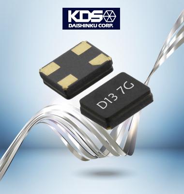 DSX321G晶振,3225晶振,KDS晶体