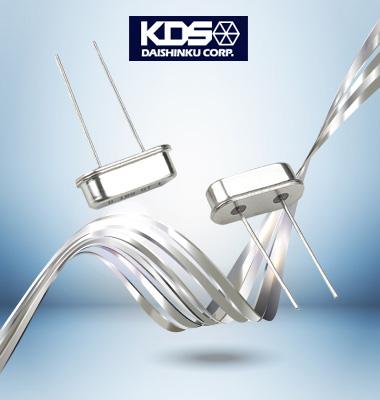 AT-49晶振,石英晶振,日本KDS晶体