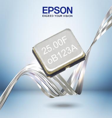 SG-210S晶振,晶体振荡器(SPXO),爱普生晶振