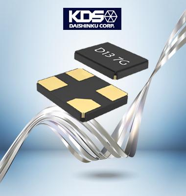 DSX221G晶振,2520封装,KDS晶体