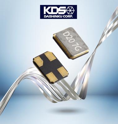 DSX321SH晶振,KDS晶振,3225晶体