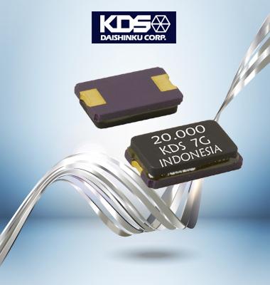 DSX840GA晶振,KDS晶振,石英晶体