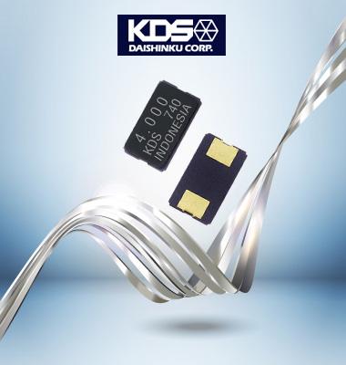 DSX840GT晶振,KDS晶振,进口晶体