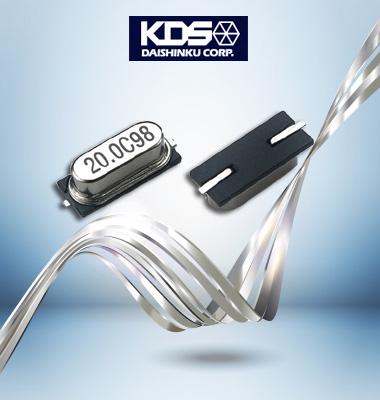 SMD-49晶振,贴片晶振,KDS晶体