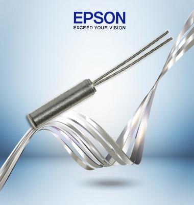 C-005晶体,32.768K圆柱晶振,EPSON正品