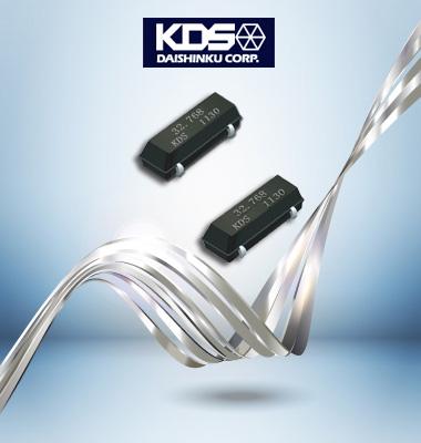 DMX-26S晶振,32.768K晶振,KDS晶体