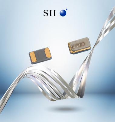 SC-20S晶振,贴片晶体,精工32.768K