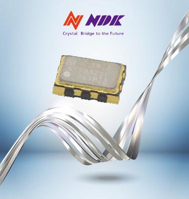 NT5032SC,5032温补振荡器,NDK
