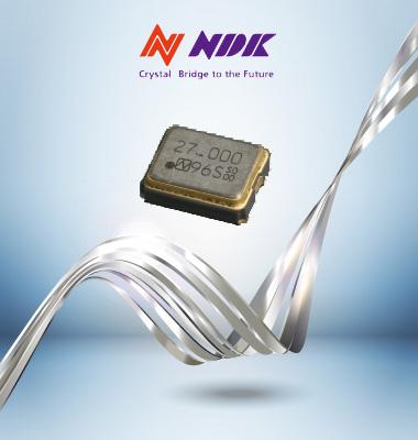 NV3225SA晶振,压控振荡器,NDK品牌