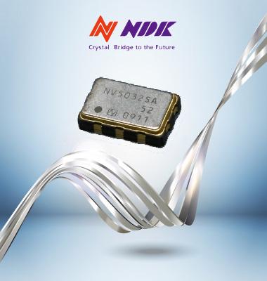 NV5032SA晶振,有源晶振,NDK振荡器
