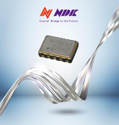 NV7050SA晶振,VCXO晶振,NDK振荡器