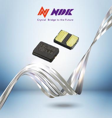 NX3225GB晶体,3.2*2.5mm.贴片晶体