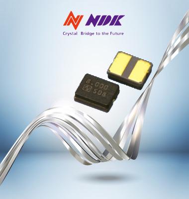 NX3225GD晶体,汽车电子专用.NDK晶体