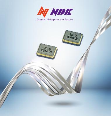 NX3225SA晶体,3225无源晶振.NDK晶体