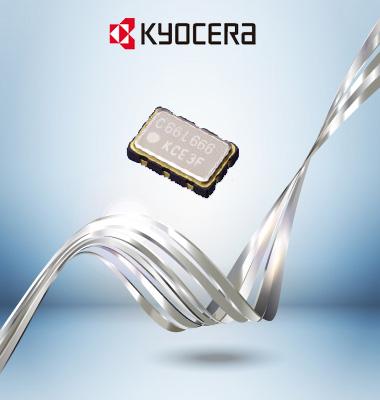 KC5032E-C3,时钟用石英晶体振荡器