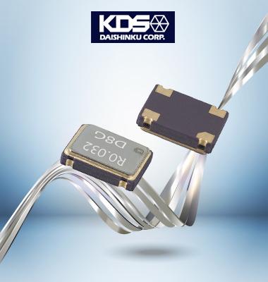 DSO321SR振荡器,有源晶振,KDS品牌