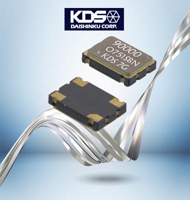 DSO751SBM振荡器,KDS有源晶振
