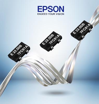 SG-550晶振,贴片振荡器,爱普生晶振