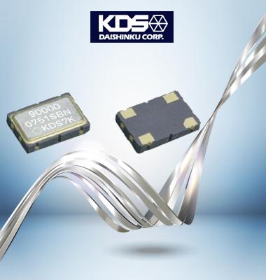DSO751SBN振荡器,有源晶振,KDS晶振