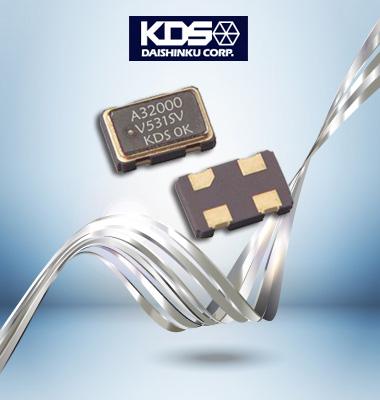 DSV531S晶振,压控振荡器,KDS有源晶振