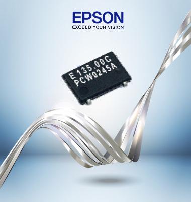 SG645晶振,石英晶体振荡器,SPXO,爱普生晶振