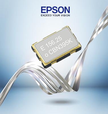 SG5032晶振,有源晶振,爱普生振荡器
