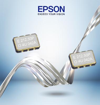 EG-2123CB爱普生振荡器,低抖动声波振荡器)高温环境对应