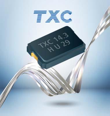 7A 5032晶振,贴片晶振,TXC晶振