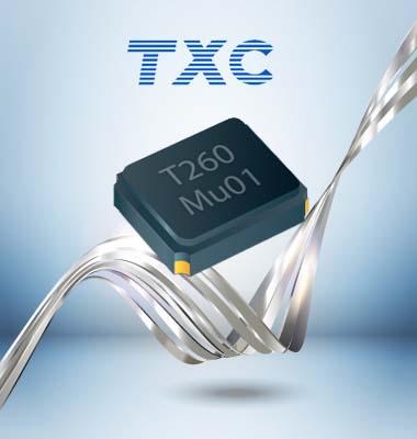 7V 3225晶振,TXC晶振,贴片晶振