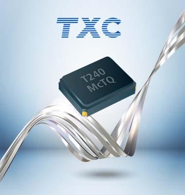 7S 2520晶振,台湾TXC晶振,贴片晶振