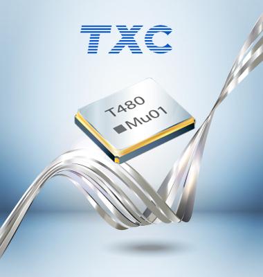 8Z 2520晶振,TXC晶振,贴片石英晶振