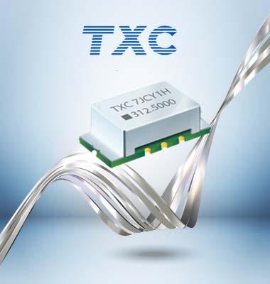 7J晶振,有源晶振,TXC晶振