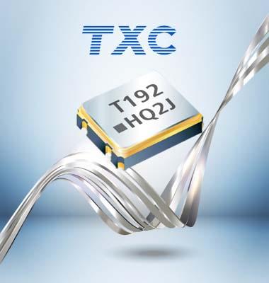 7XZ 3225,温补振荡器,台湾TXC晶振