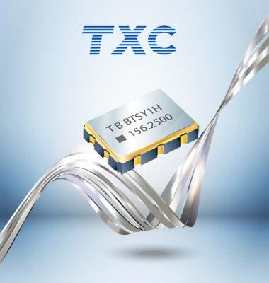 BT 7050声波振荡器,TXC有源晶振