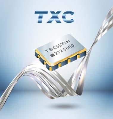 CS 5032晶振,声波振荡器,TXC晶振