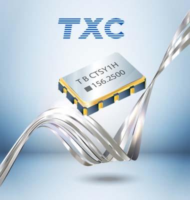 CT 5032晶振,声波振荡器,TXC有源晶振