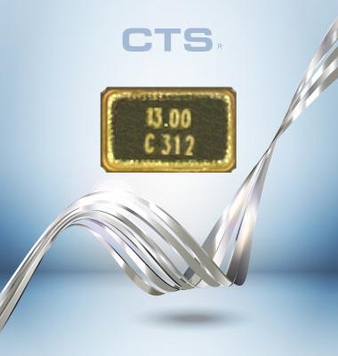 MODEL403晶振,美国CTS晶振