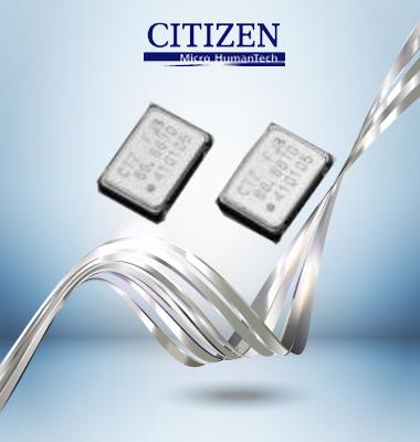 CSX-750F晶振,石英振荡器,CITIZEN晶振