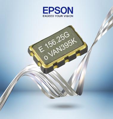 SG-5032晶振,爱普生振荡器,有源晶振