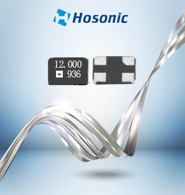 HCX-3FB晶振,3225贴片晶振,台湾鸿星晶振