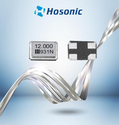 HCX-3SB晶振,鸿星晶振,3225贴片无源晶振