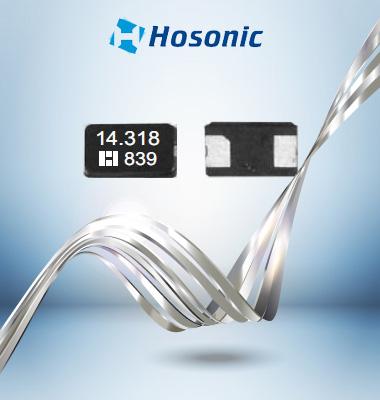 鸿星晶振,HCX-5FA晶振,5032贴片晶振